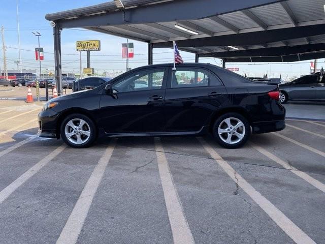 Toyota Corolla 2011 price $1,700 Down