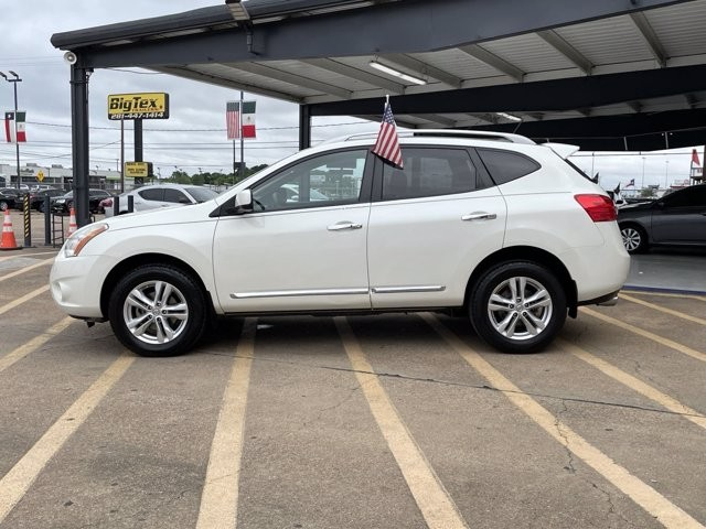 Nissan Rogue 2013 price $1,800 Down