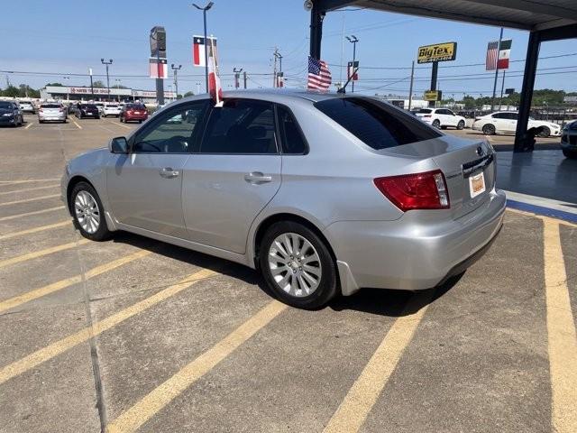 Subaru Impreza Sedan 2011 price $1,400 Down