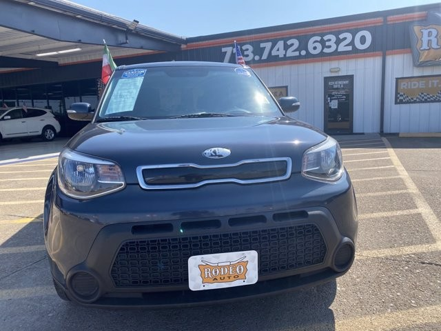Kia Soul 2014 price $1,500 Down