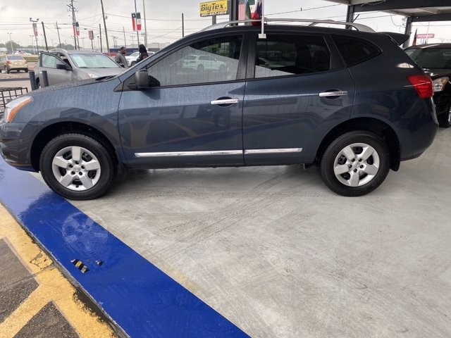 Nissan Rogue Select 2014 price $1,800 Down