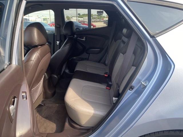 Hyundai Tucson 2012 price $1,800 Down