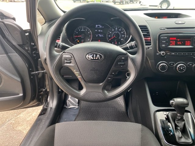 Kia Forte 2017 price $1,900 Down