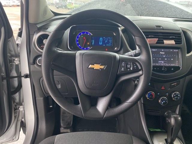 Chevrolet Trax 2016 price $1,700 Down