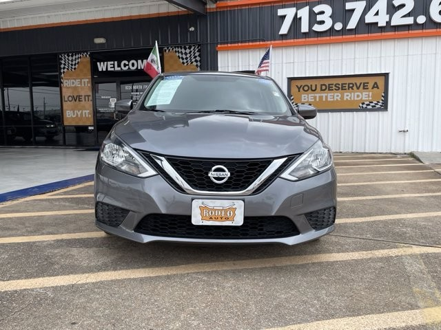 Nissan Sentra 2016 price $1,800 Down