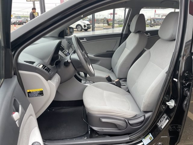 Hyundai Accent 2013 price $1,500 Down