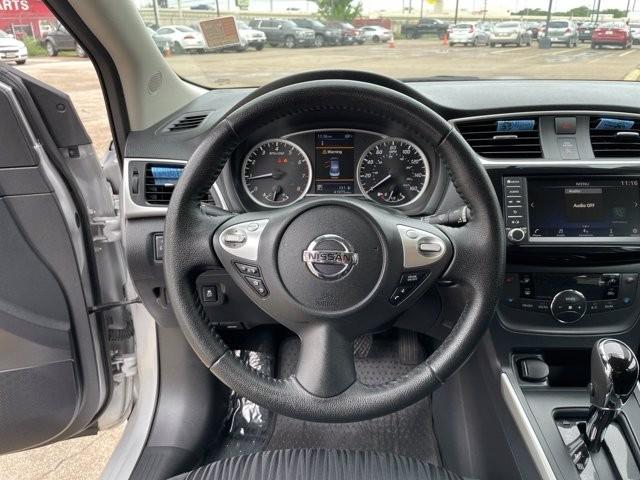 Nissan Sentra 2019 price $2,200 Down