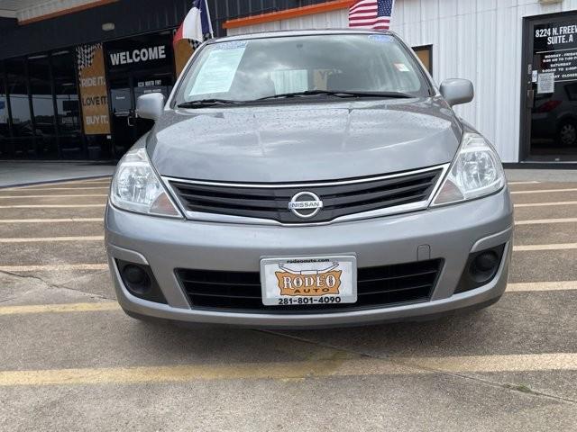 Nissan Versa 2012 price $1,500 Down