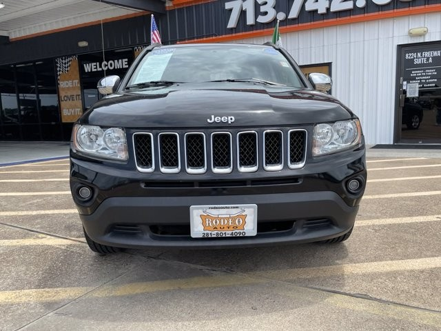 Jeep Compass 2012 price $1,600 Down