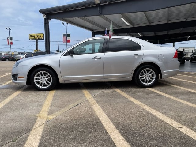 Ford Fusion 2012 price $1,500 Down