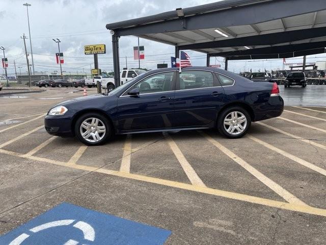 Chevrolet Impala 2011 price $1,500 Down