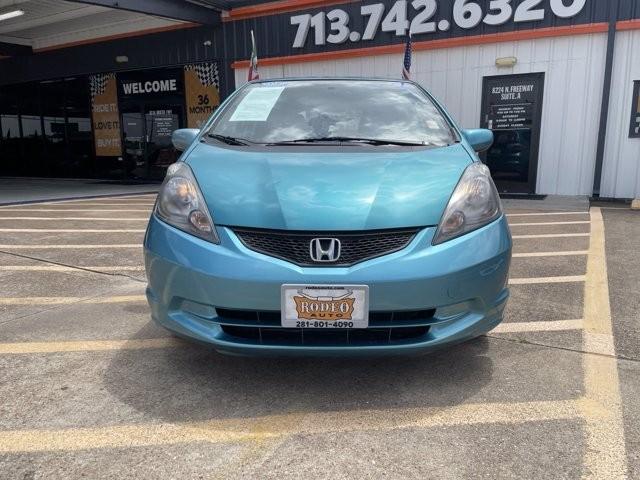 Honda Fit 2013 price $1,600 Down