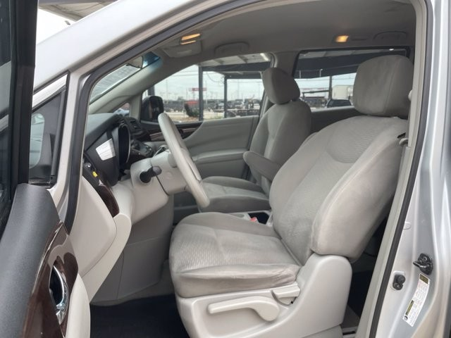 Nissan Quest 2016 price $1,900 Down