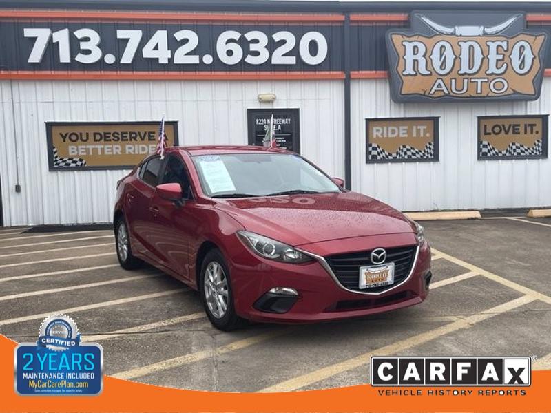 Mazda Mazda3 2014 price $1,800 Down