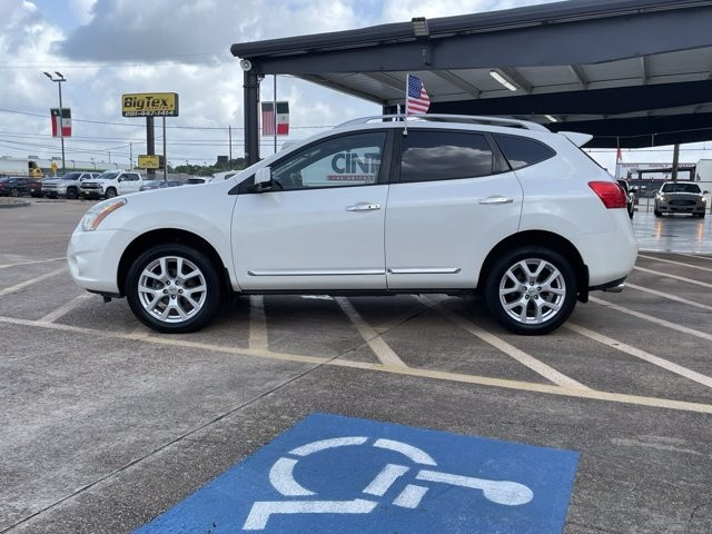 Nissan Rogue 2012 price $1,700 Down