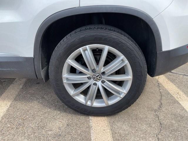 Volkswagen Tiguan 2012 price $1,800 Down
