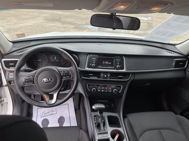 Kia Optima 2016 price $2,400 Down
