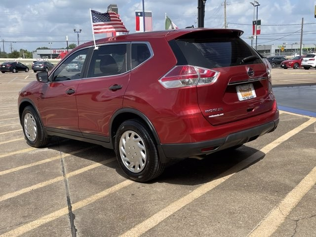 Nissan Rogue 2016 price $2,200 Down