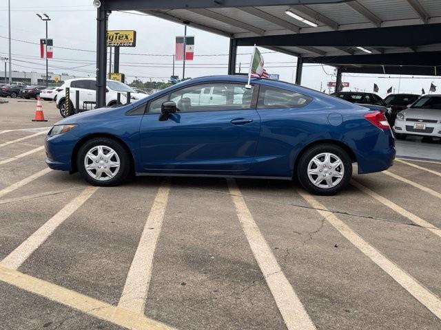 Honda Civic 2012 price $14,795