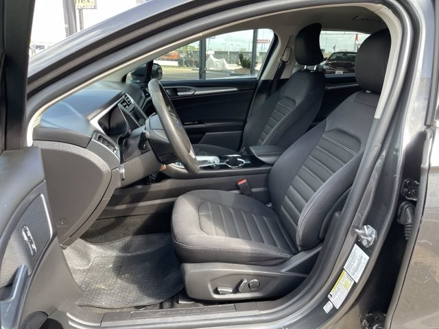 Ford Fusion 2015 price $21,595