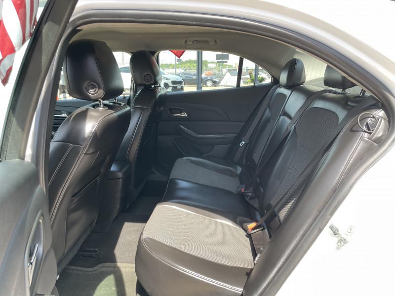 Chevrolet Malibu 2014 price $1,700