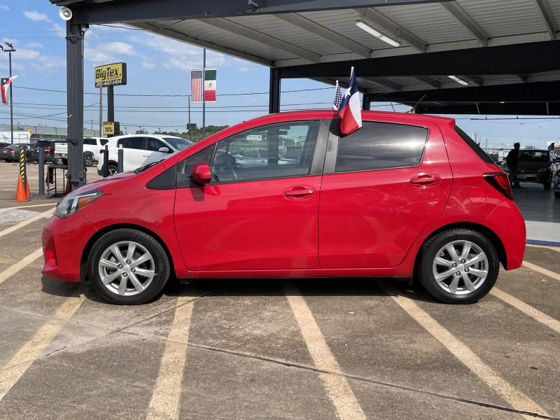 Toyota Yaris 2015 price $1,500