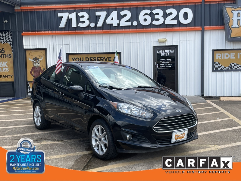 Ford Fiesta 2019 price $1,900