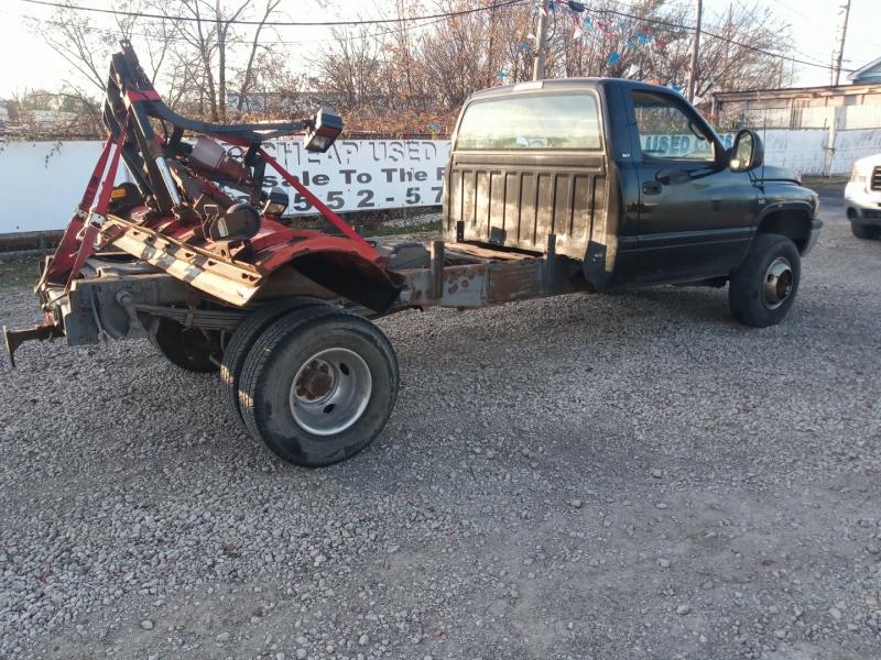Dodge Ram BR3500 1997 price $3,988