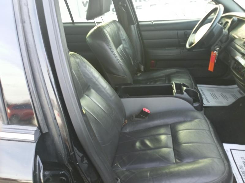 Ford Police Interceptor 2009 price $3,788