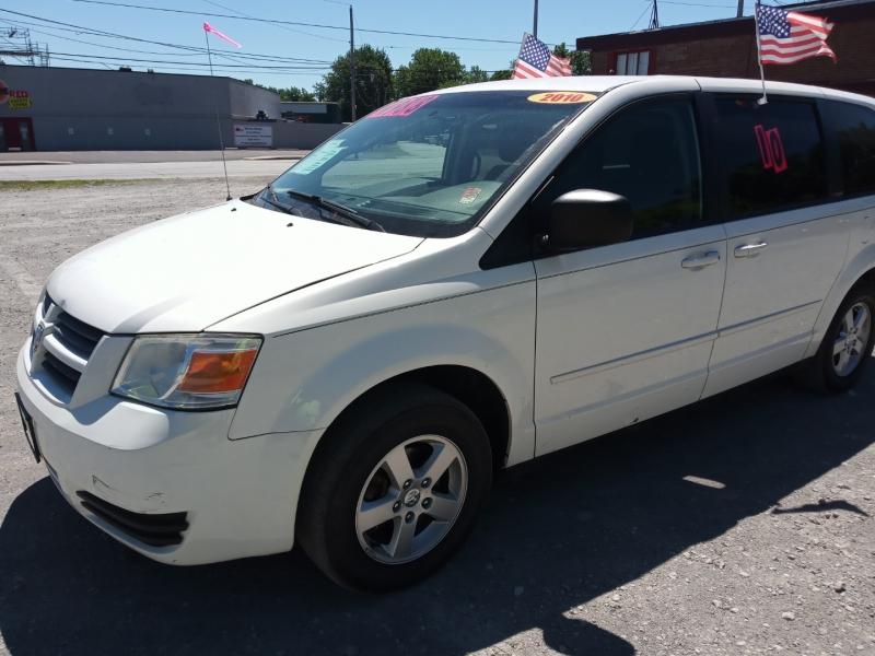 Dodge Grand Caravan 2010 price $4,988