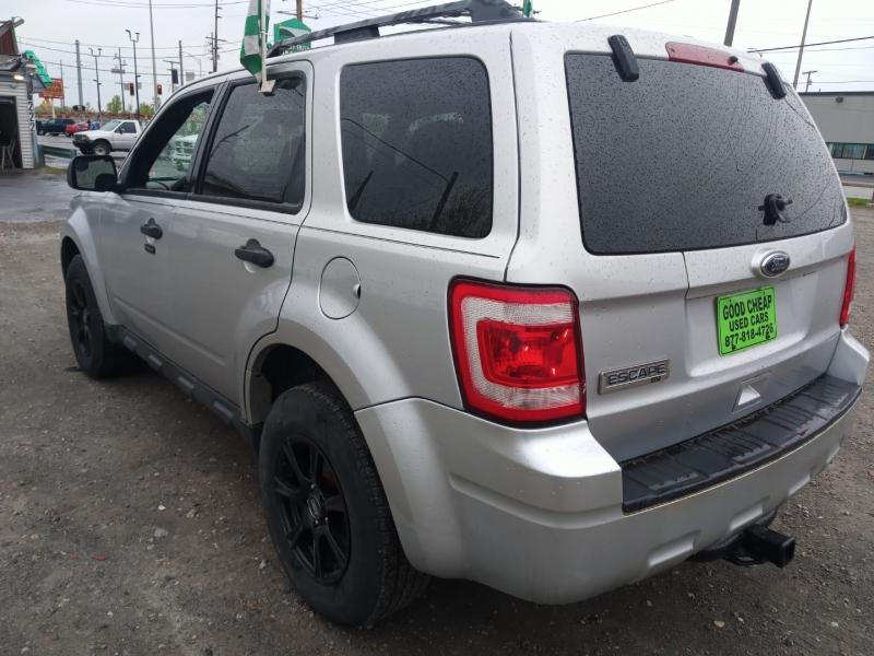 Ford Escape 2010 price $4,988