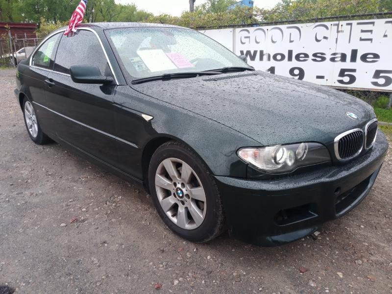 BMW 3-Series 2005 price $4,988