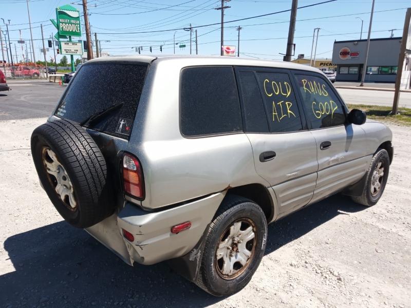 Toyota RAV4 2000 price $1,988