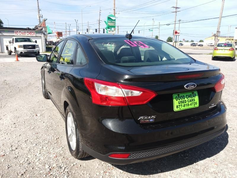 Ford Focus 2014 price $3,000
