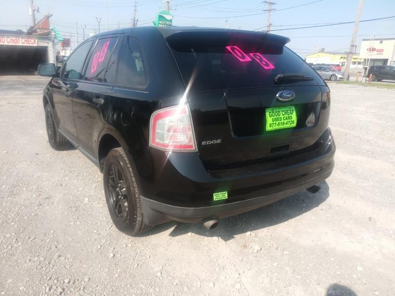 Ford Edge 2008 price $3,988