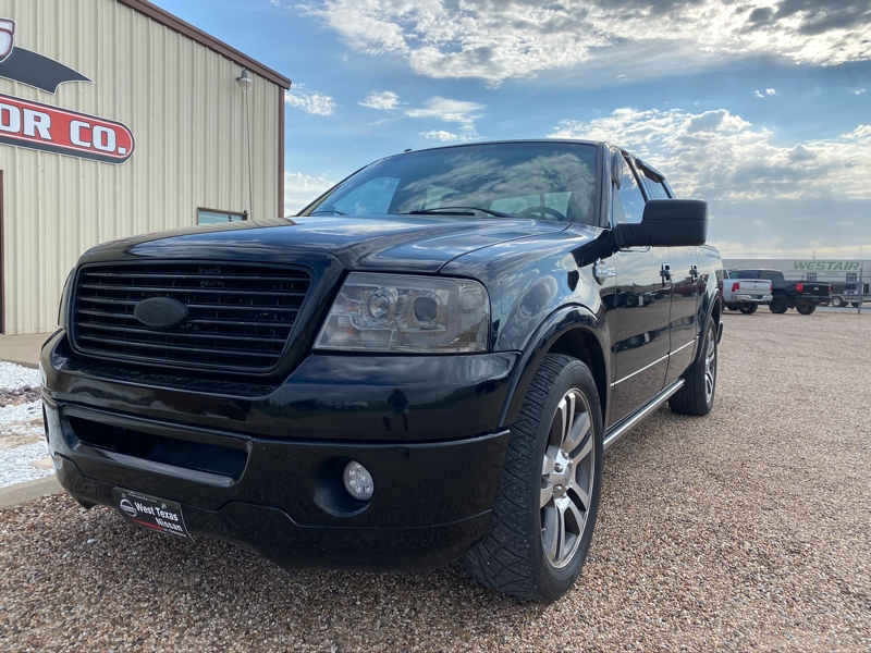 Ford F-150 2007 price $15,800