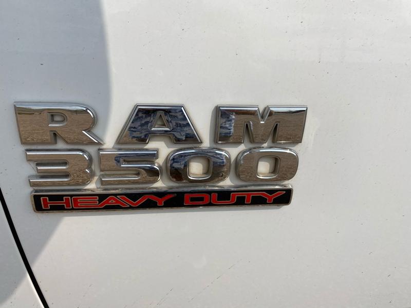 RAM 3500 2017 price $25,500