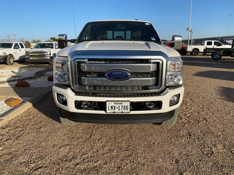 Ford Super Duty F-250 2015 price $38,500