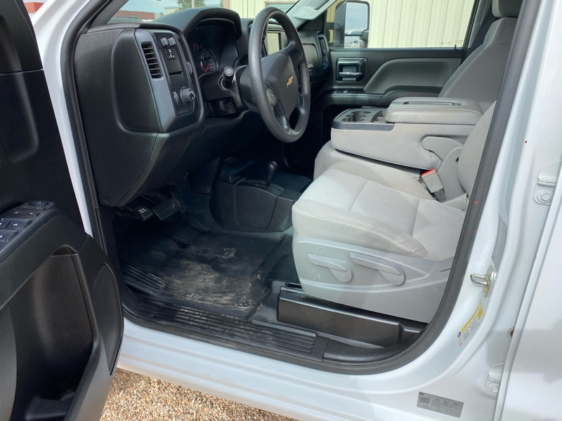 Chevrolet Silverado 3500HD 2019 price $49,500