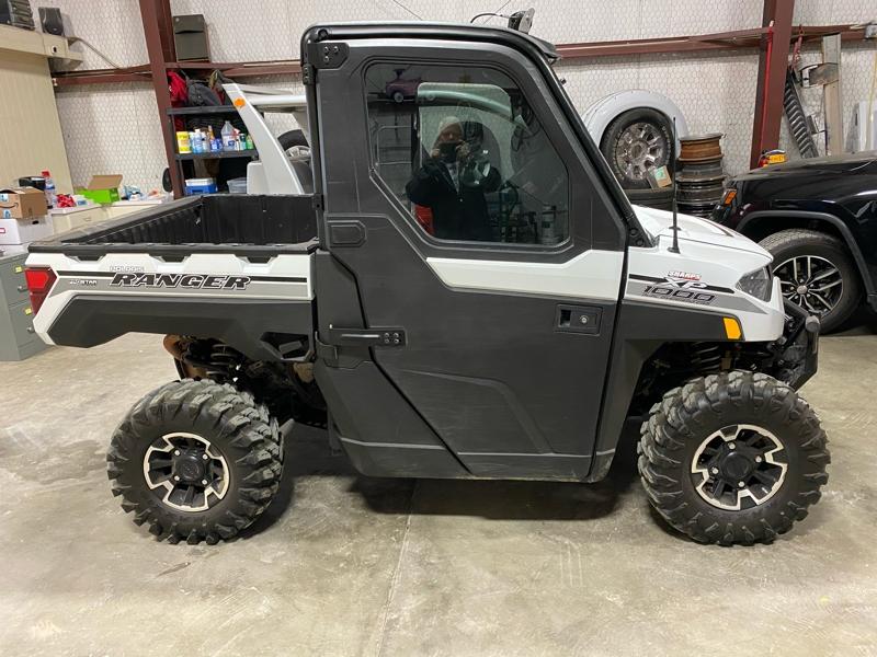 POLARIS RANGER XP 1000 2019 price $22,500