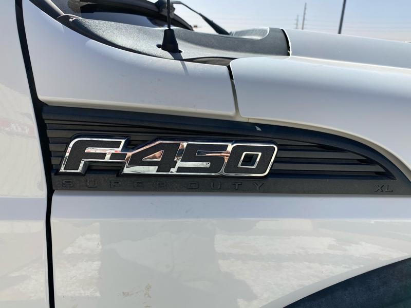 Ford Super Duty F-450 DRW 2012 price $24,500