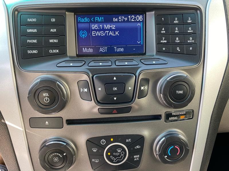 Ford Explorer 2014 price $12,800