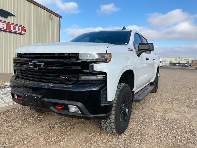 Chevrolet Silverado 1500 2019 price $42,500