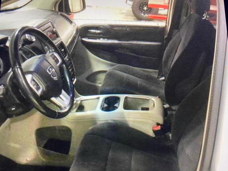 Dodge Grand Caravan 2012 price $5,850