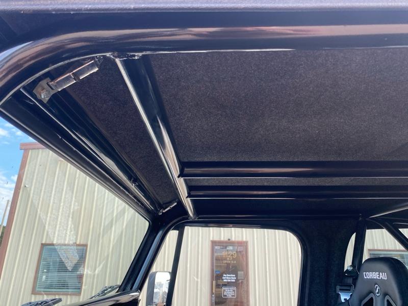 Jeep Wrangler 1989 price $32,500