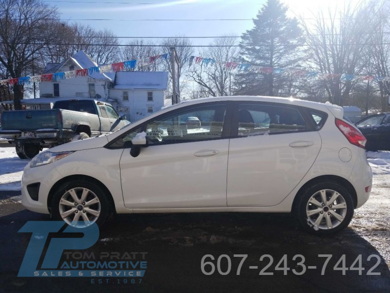 FORD FIESTA 2011 price $5,995