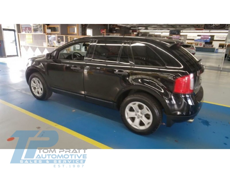 FORD EDGE 2012 price $9,495