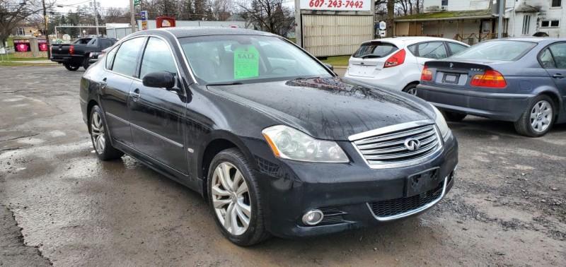 INFINITI M35 2009 price $8,995