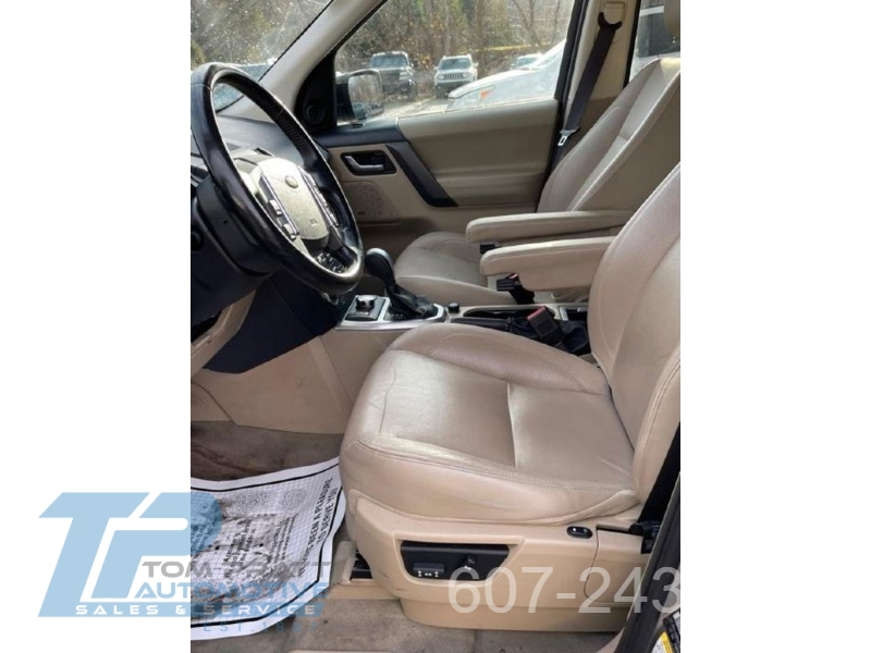 LAND ROVER LR2 2010 price Call for Pricing.
