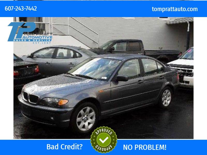 BMW 325 2003 price $4,995